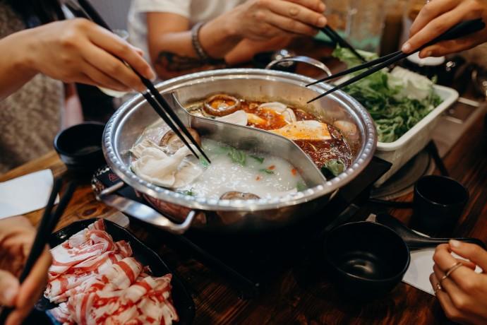 Jak przygotować tradycyjny azjatycki Hot Pot?